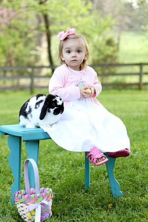 Benge Easter Mini