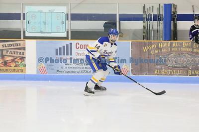 STMA Boys Hockey vs Buffalo 2-20-18