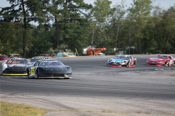 Friday Practice 2017 Oxford 250