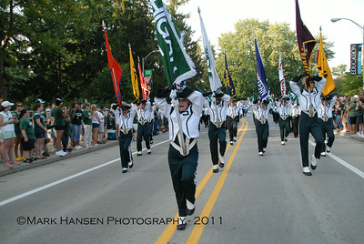 Parade March 2011