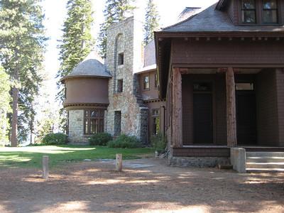 San Francisco, Yosimite & Lake Tahoe