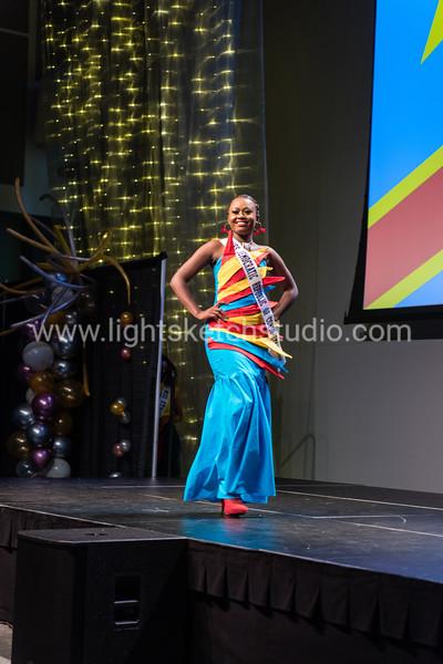 Miss Democratic Republic of Congo