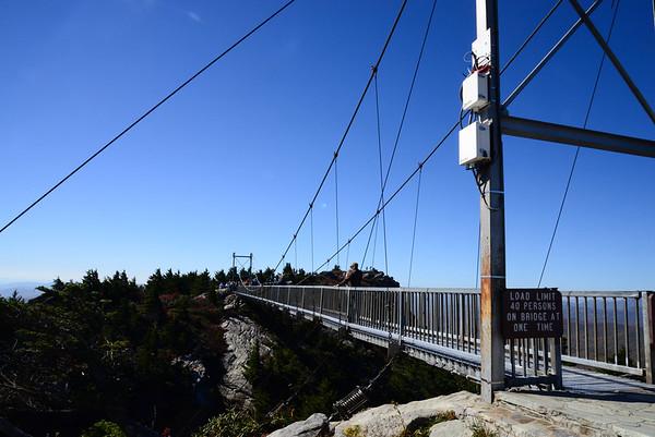 Blue Ridge Highways & Homesteads