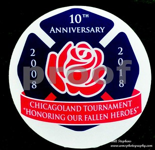 10th ANNUAL CHICAGOLAND MEMORIAL GOLF TOURNAMENT