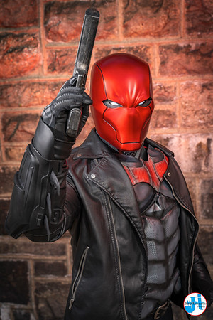 @rllh_cosplay Red Hood Cosplay Photoshoot Hell's Kitchen April 2021
