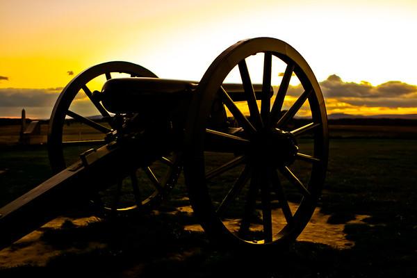 Gettysburg, PA. 2008