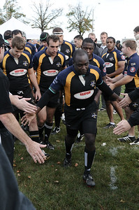 BRFC v Albany (42-22) / 10-4-2008