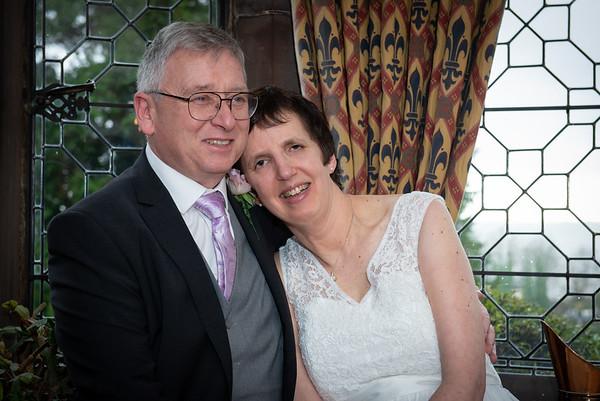 Pamela and James