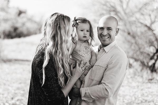 Rodriguez Family 2020
