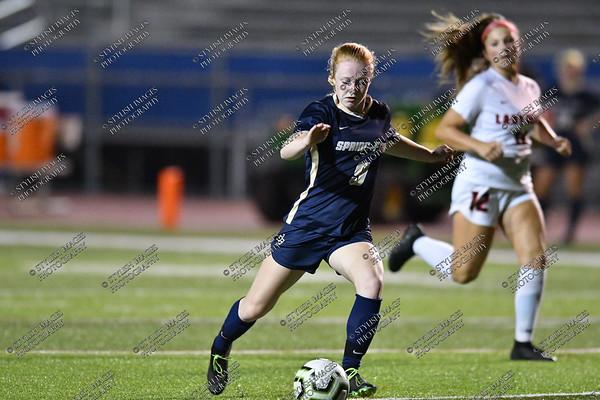 SF Girls Soccer