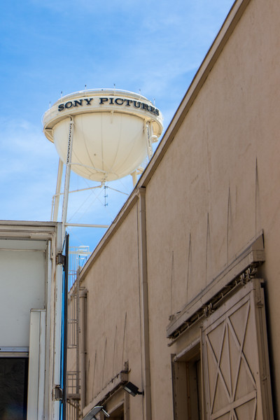 Sony Pictures Studio (formerly MGM Studios)
