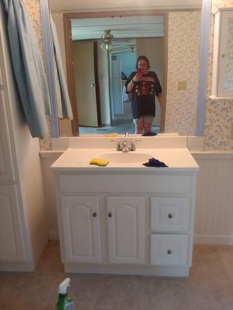Jeni's House Renovations