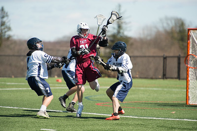 Boys' Thirds Lacrosse
