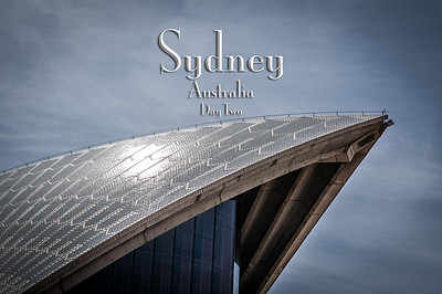 2016-02-11 - Sydney