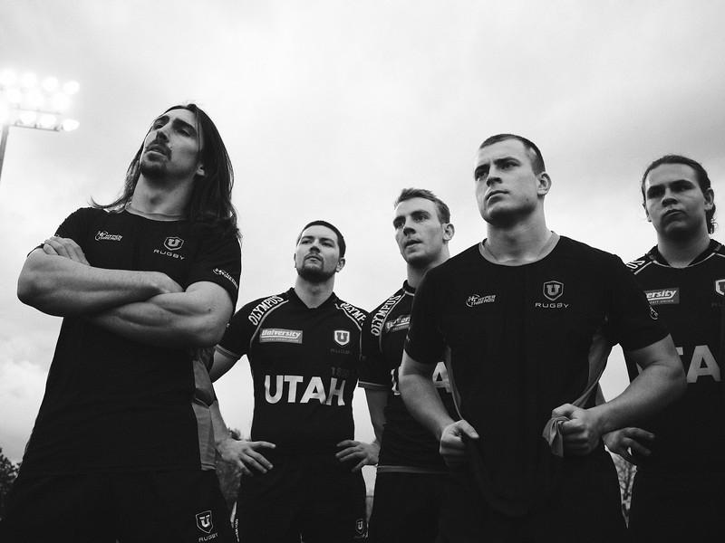 2018 / Utah X Arizona State Rugby