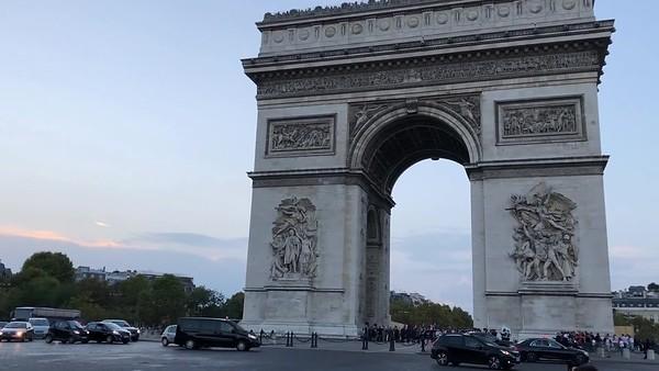 Taste of France Video