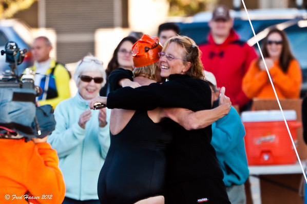 2012 Great Ohio River Swim