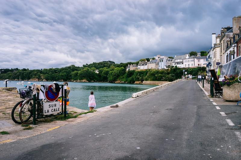 Douarnenez - Port du Rosmeur