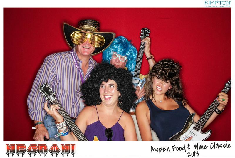 Negroni at The Aspen Food & Wine Classic - 2013.jpg-329.jpg