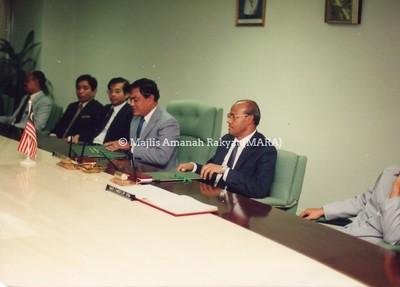 1988 - MEMORANDUM MRSM