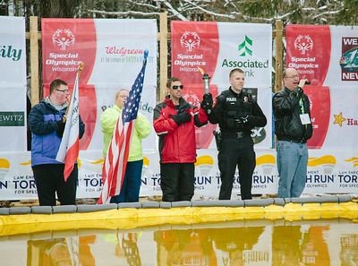 Purchase Gallery - 2017 Special Olympics Polar Plunge