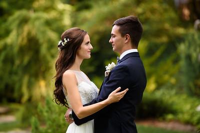 Kara & Sam 8/12/17 Wedding