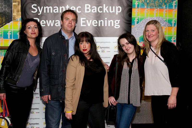 Symantec Reward Evening 59