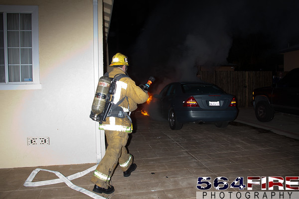 LAFD - Commercial Structure - 1-1-12