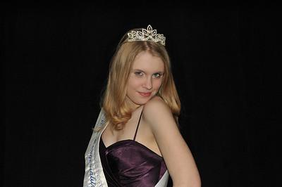 Miss Blair 2013