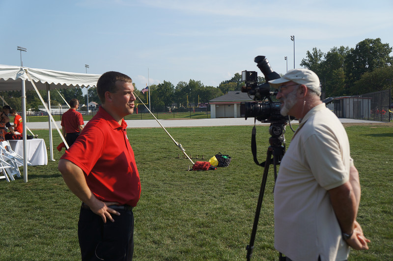Lutheran-West-Longhorn-at-Unveiling-Bash-and-BBQ-at-Alumni-Field--2012-08-31-044.JPG