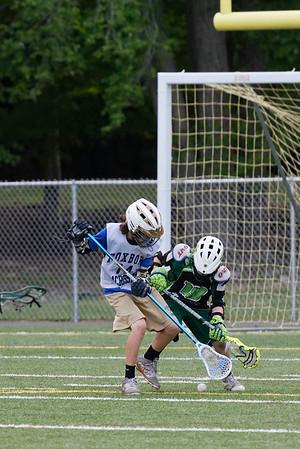 2015-05-29 - Foxboro vs. Westwood Lacrosse
