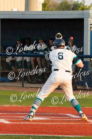 Baseball vs Smyrna 4/10/18