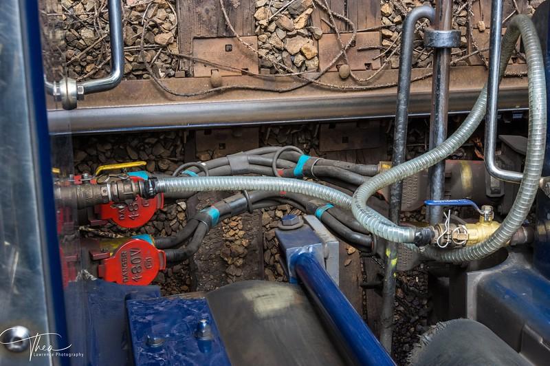 Train Cables