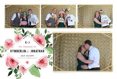 Hoggard Wedding Photobooth 7.20.2019
