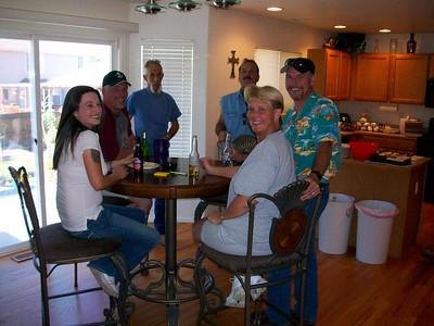 Cookout at Jon's, Jun 08
