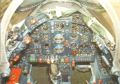 ЯК-28ПП Самолёт РЗБ (ракетно-зенитных комплексов)Yakovlev Yak-28