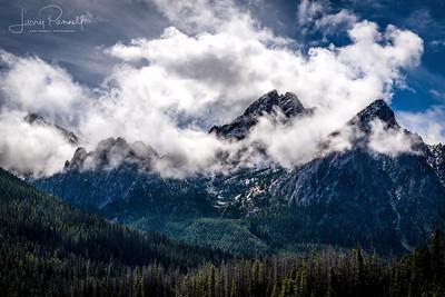 Idaho and the Rocky Mountains
