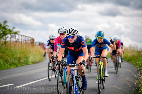 Women's National Masters Road Race Championships 2021