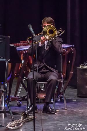 5-4-2017 Norwin Wind Ensemble