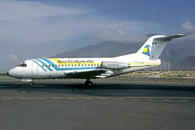 Aero Continente