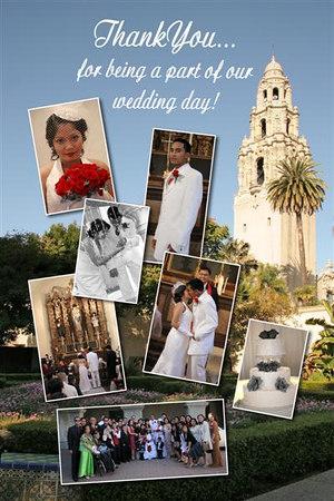 Ron & Kristine's Wedding