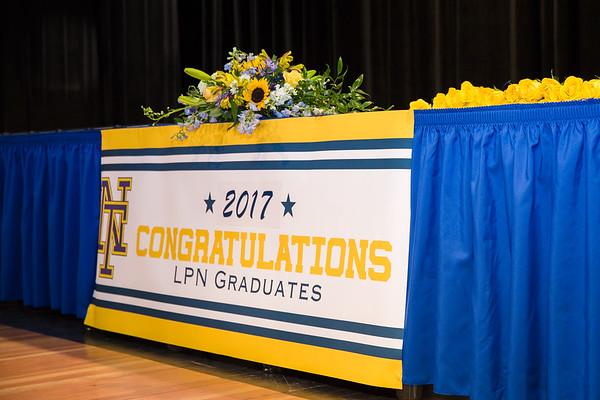 2017.01.20 - Norwich Tech LPN Graduation