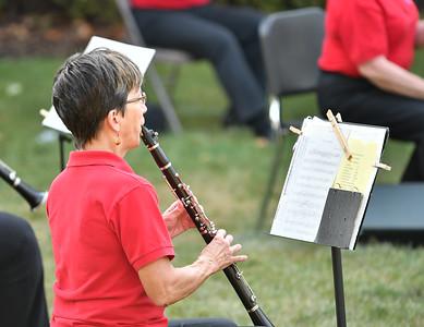 Naperville Municipal Band 2020