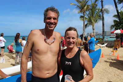 37th Annual OCC Invitational Swim 5-9-2015