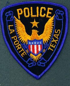 LA Porte Police