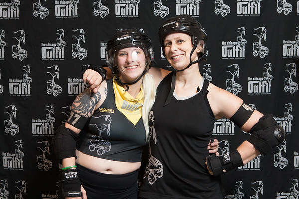 2018 Chicago Outfit 3rd Home Bout