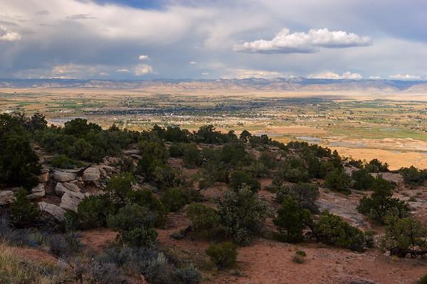 Colorado - October 2004