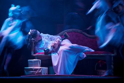 Nutcracker Ballet 2010