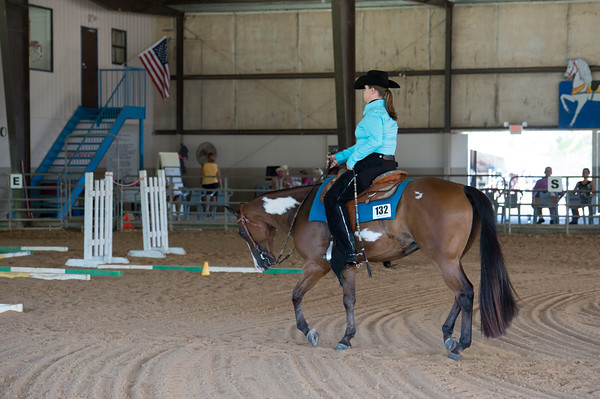 Class 200 APHA Trail