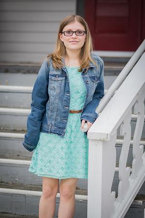 Lexie Lundin